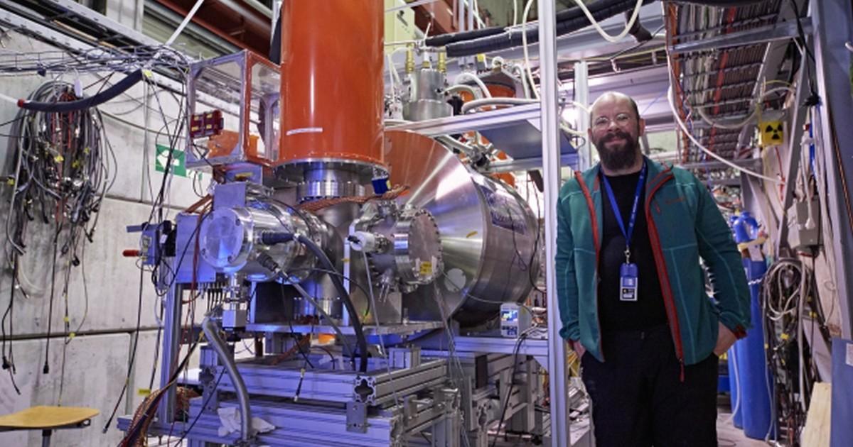 CERN da record, ma i misteri del Cosmo restano