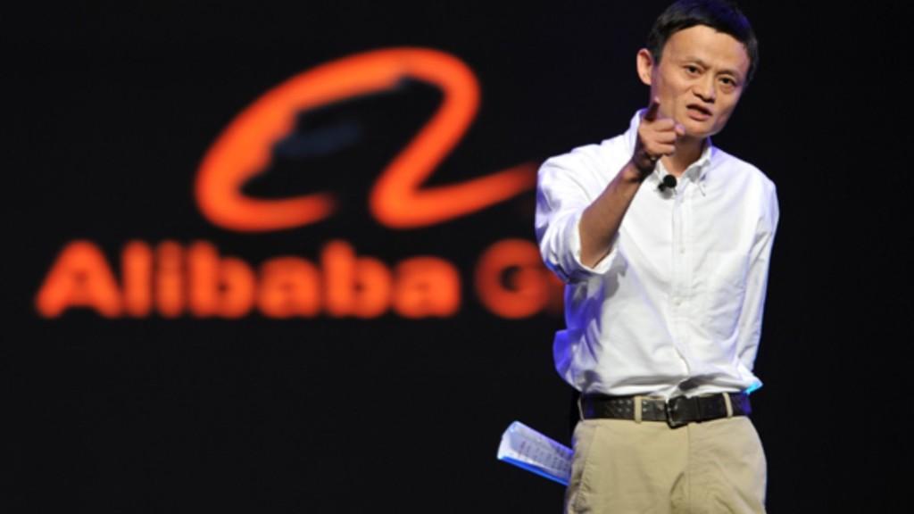 Alibaba gestirà l'e-commerce del Cio fino al 2028
