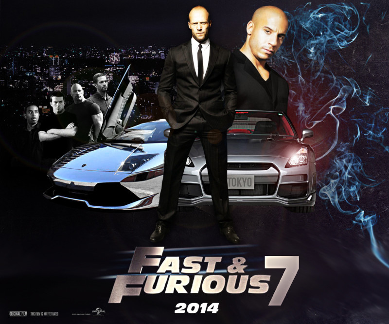 fast furious 7 00