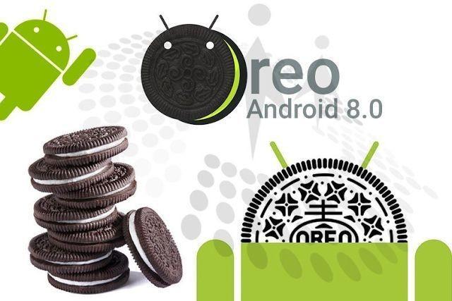 Risultati immagini per Google pronta a presentare le funzioni di Android O al prossimo Google I/O