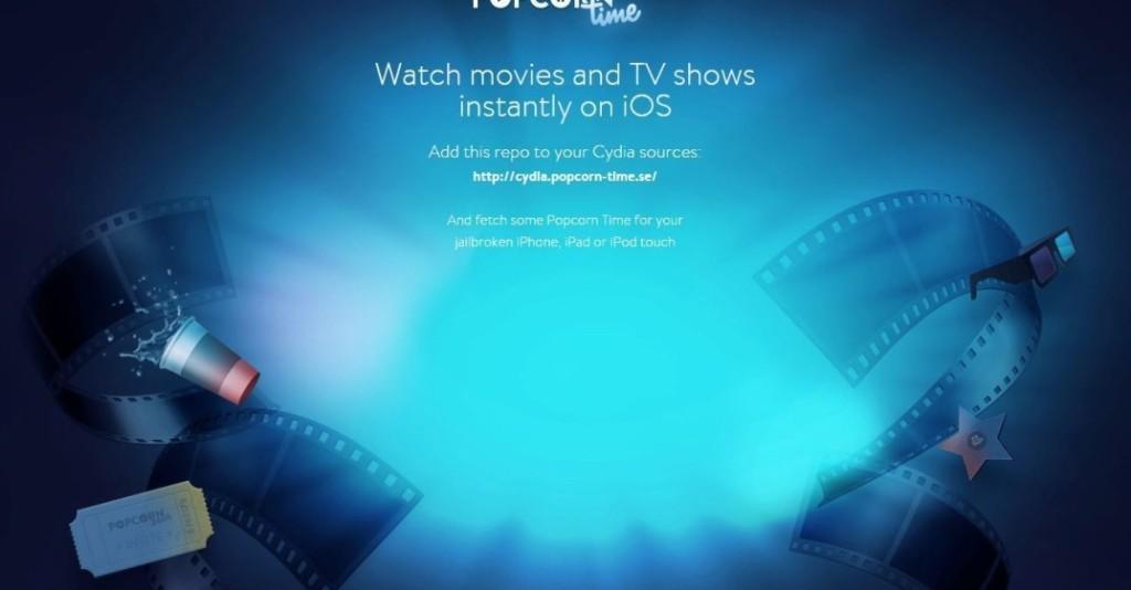 Popcorn Time per iOS non richiede il jailbreak, spallata al recinto Apple - Tom's Hardware