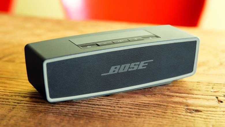 bose soundlink mini speaker ii 3