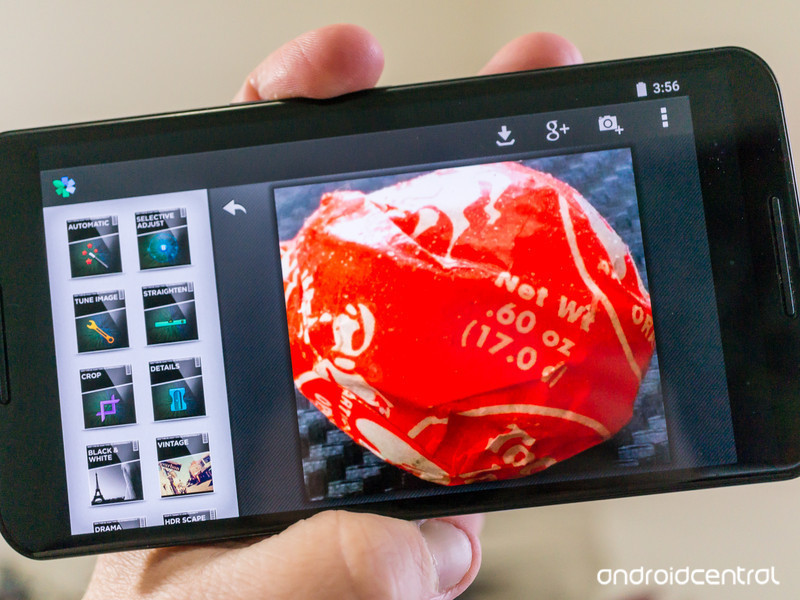 Android photography tips 5