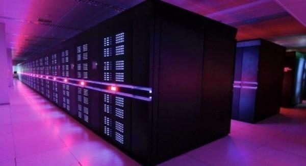 Supercomputer cinesi senza chip statunitensi: bloccate le esportazioni