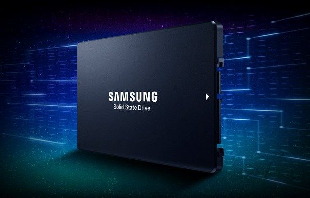 samsung data center ssd 883 dct