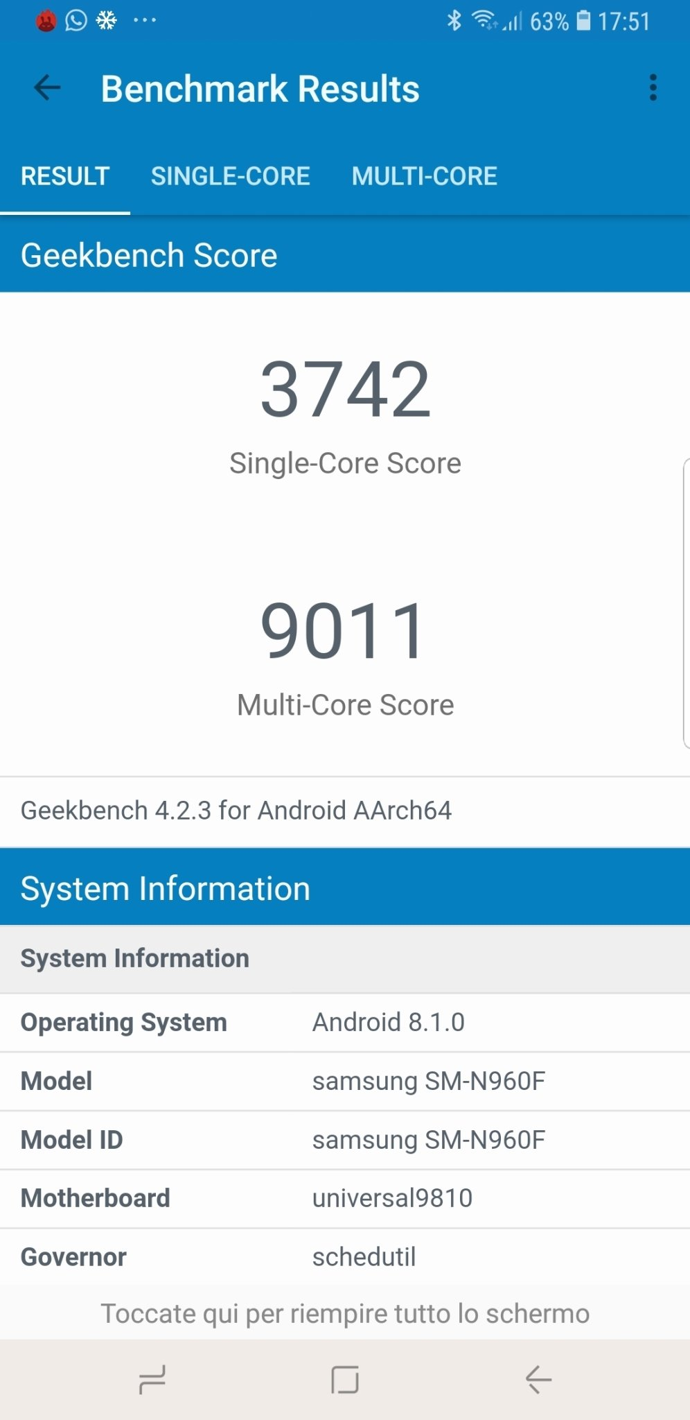 Screenshot 20180901 175147 Geekbench 4(2)