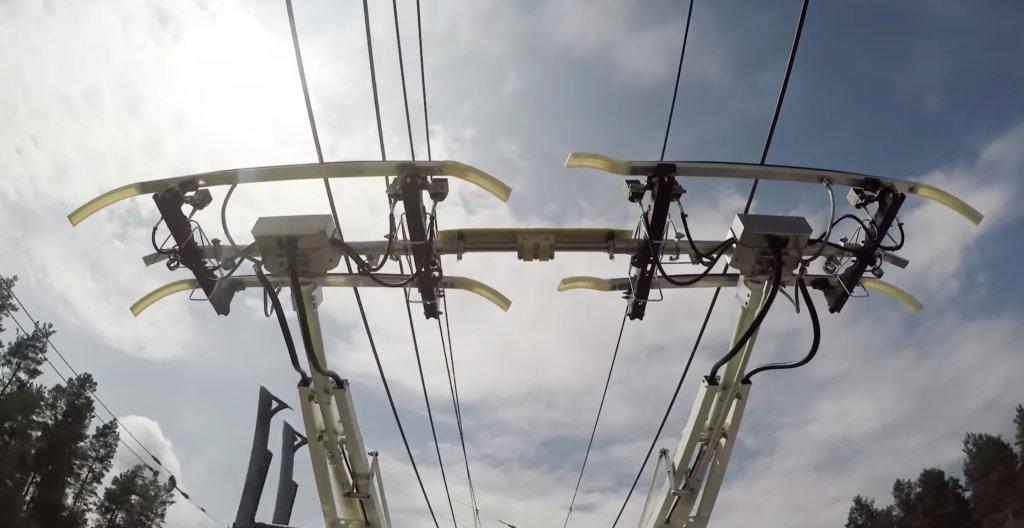 Brebemi lancia l'autostrada elettrica in Italia