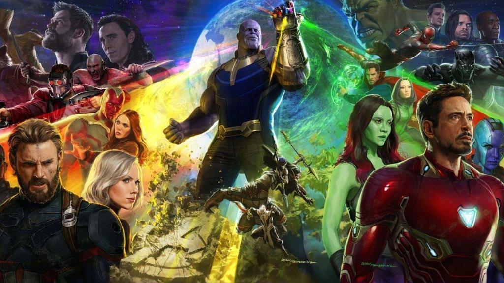 10 beautiful gadgets for a true Marvel fan | February 2021