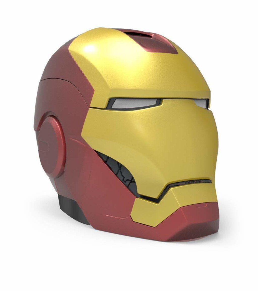 speak iron man