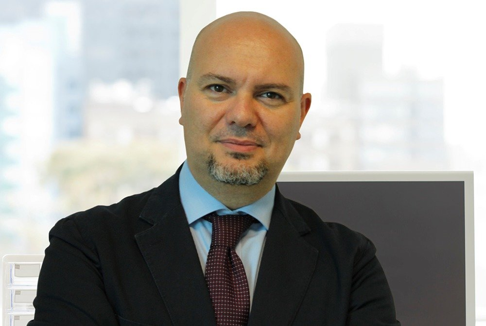 Gianluca Busco Arré, country manager di Panda Security