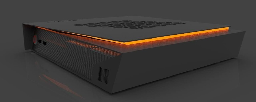 Novatio, il PC italiano che sfida Steam machine e console