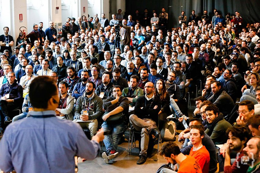 codemotion milano 1