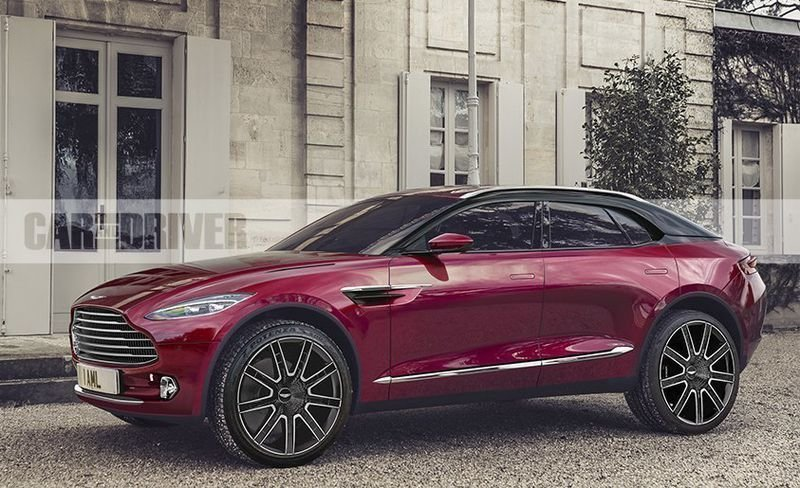 25 cars worth waiting for aston martin dbx inline photo 677443 s original