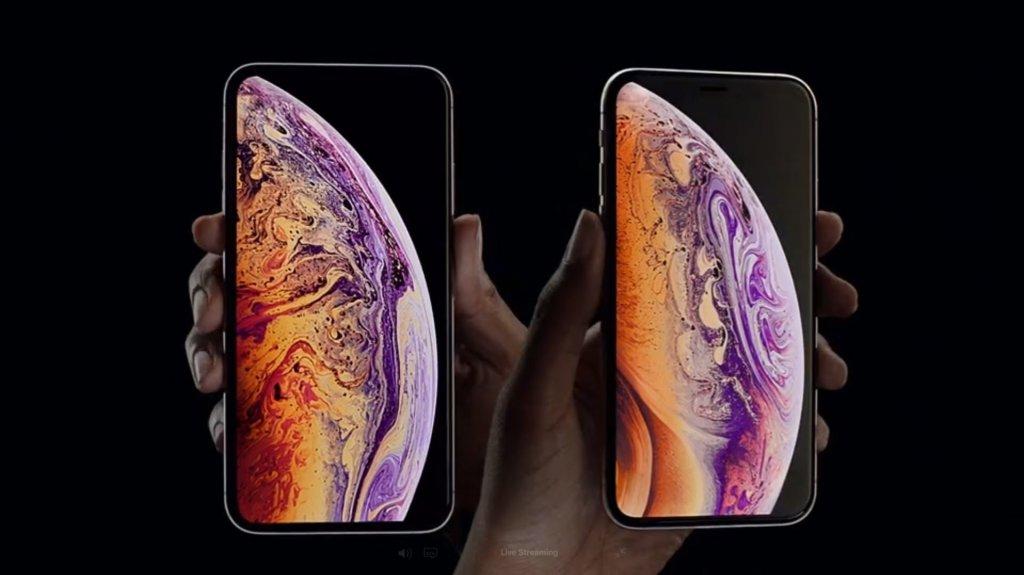 iPhone XS, XS Max e XR ufficiali: Apple cala il tris | MobileLabs