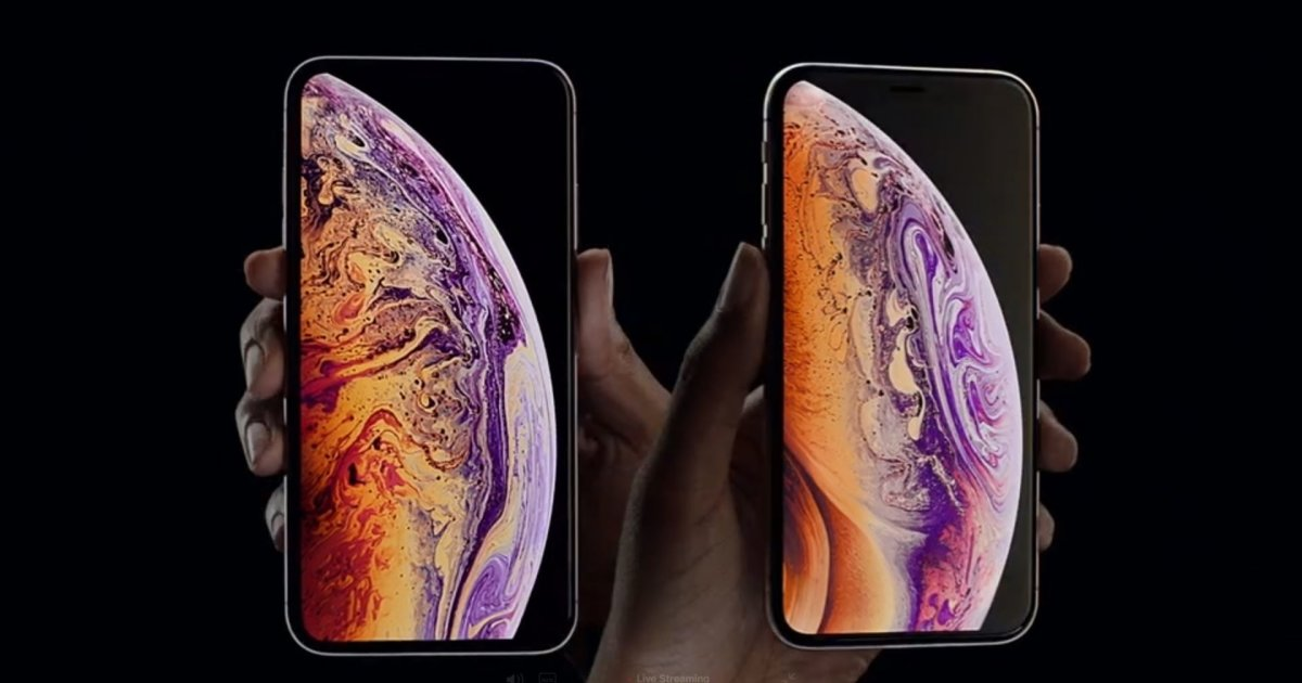 iPhone XS, XS Max e XR ufficiali: Apple cala il tris