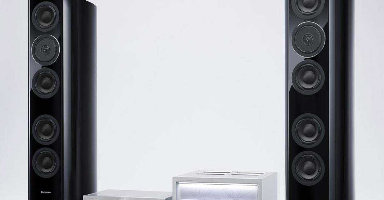 technics ritorna nel mercato dell 39 audio di alta qualit tom 39 s hardware. Black Bedroom Furniture Sets. Home Design Ideas