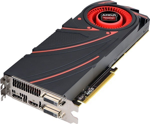 AMD Radeon R9 290X and Radeon R9 290 Specifications