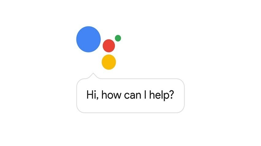 Google assistant chat