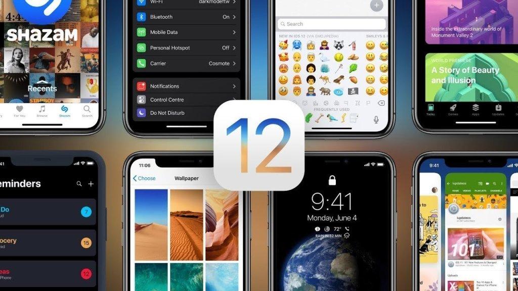 iOS 12 arriva oggi: nuova vita agli iPhone e iPad più vecchi - Tom's Hardware