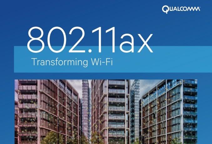 Qualcomm presenta i primi chip 802.11ax, WiFi fino a 4,8 Gbps