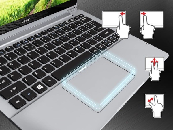 SwitchTIPS TouchPad w 600