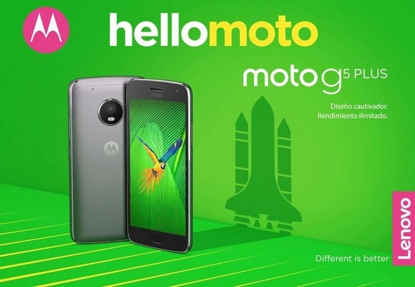 Moto G5 e G5 Plus, nuove info sulle specifiche prima del MWC