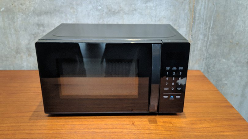 608708 hands on with amazon s alexa powered microwave