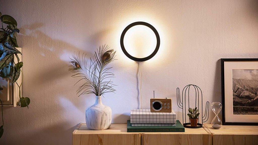 Philips hue nuove lampade smart per giardino e salotto toms hardware