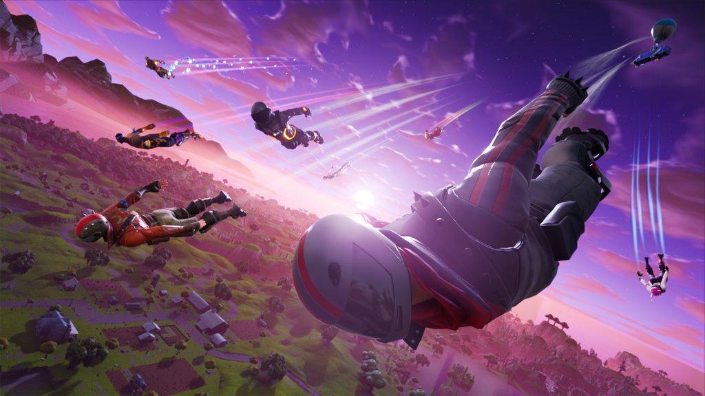 Fortnite Stagione 6 Epic Games Annuncia La Data Di Inizio Tom S