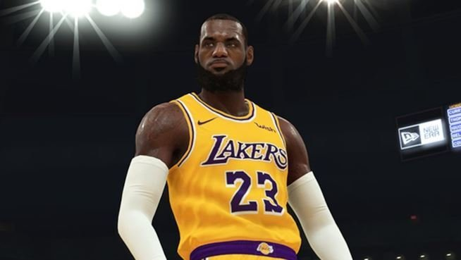 lebron james nba 2k19 maxw 654 (1)