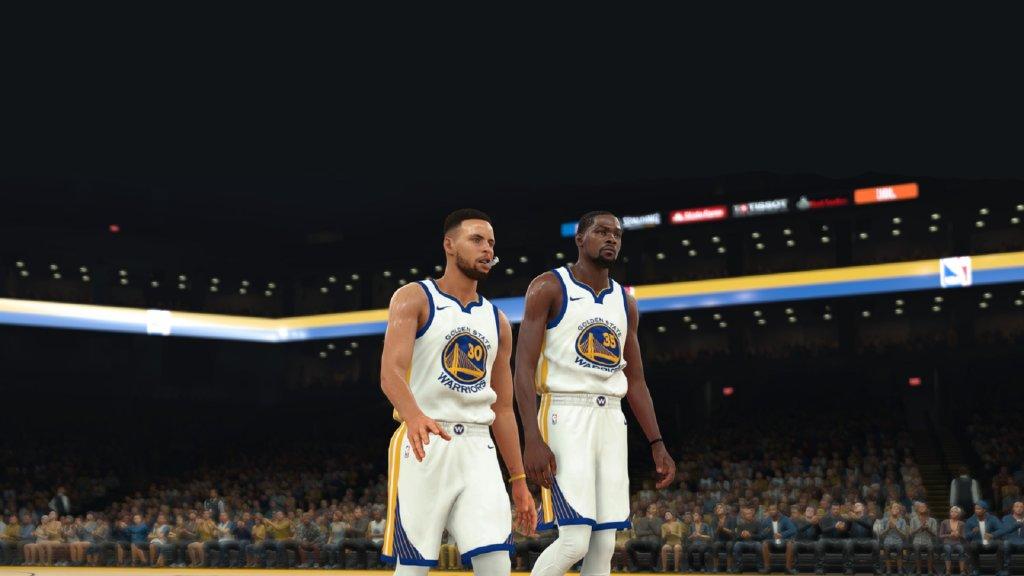 NBA 2K19 Recensione, l'onnipotenza logora chi non ce l'ha