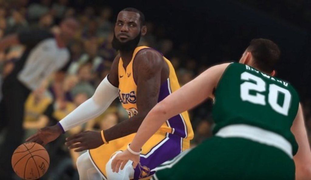 nba 2k19 gameplay 1127205 1280x0