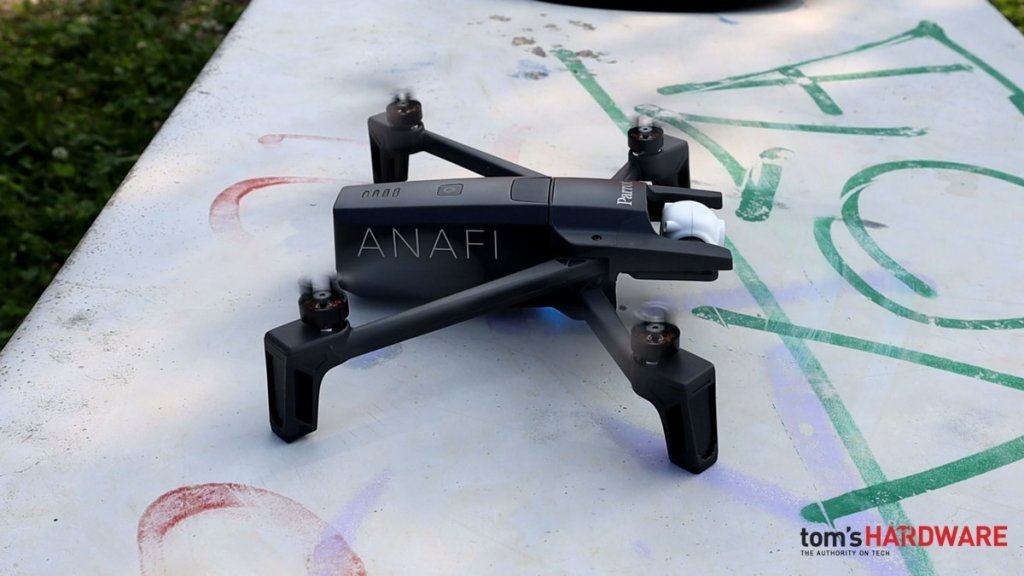 parrot anafi drone 4k 01