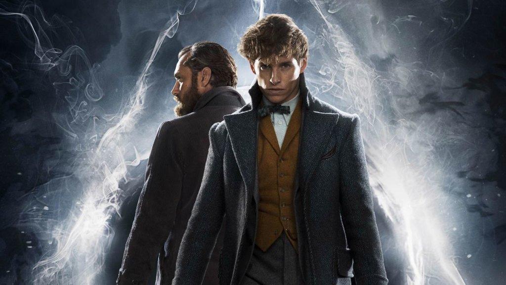 Animali Fantastici: I Crimini di Grindelwald, il nuovo trailer russo