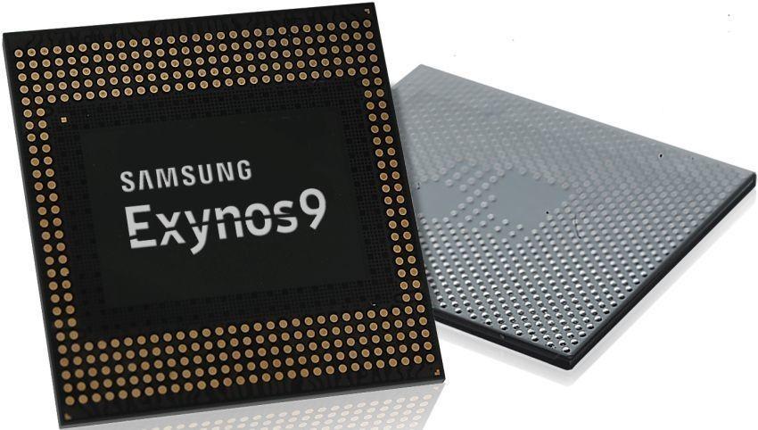 Samsung presenta Exynos 8895: ecco il SoC di Galaxy S8