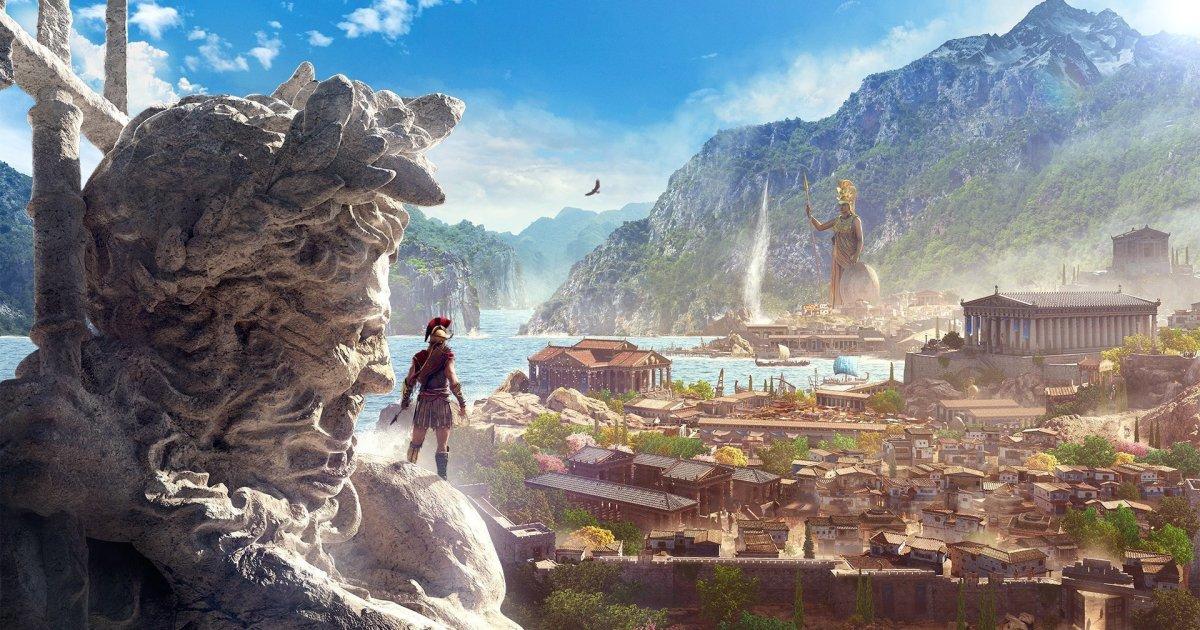 Assassin's Creed Odyssey Recensione, il poema epico secondo Ubisoft