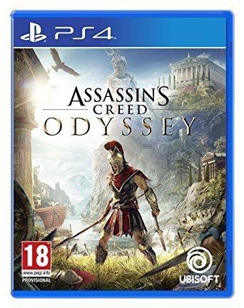 Assassin's Creed Odyssey Recensione, il poema epico secondo Ubisoft - Tom's Hardware