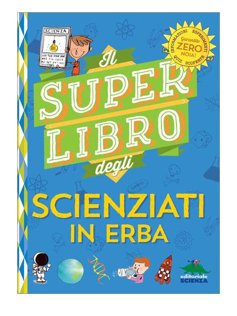 I migliori libri scientifici per bambini tom 39 s hardware for Domande per i costruttori di case