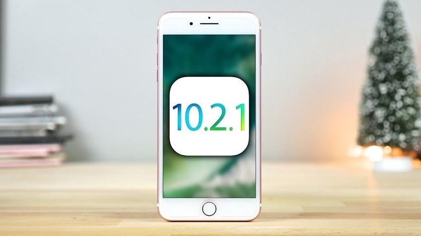 IOS 10.2.1 riduce i problemi di spegnimento dell'iPhone 6S