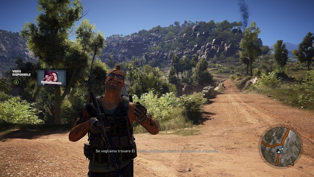 Ghost Recon Wildlands Open Beta2017 2 23 19 28 29