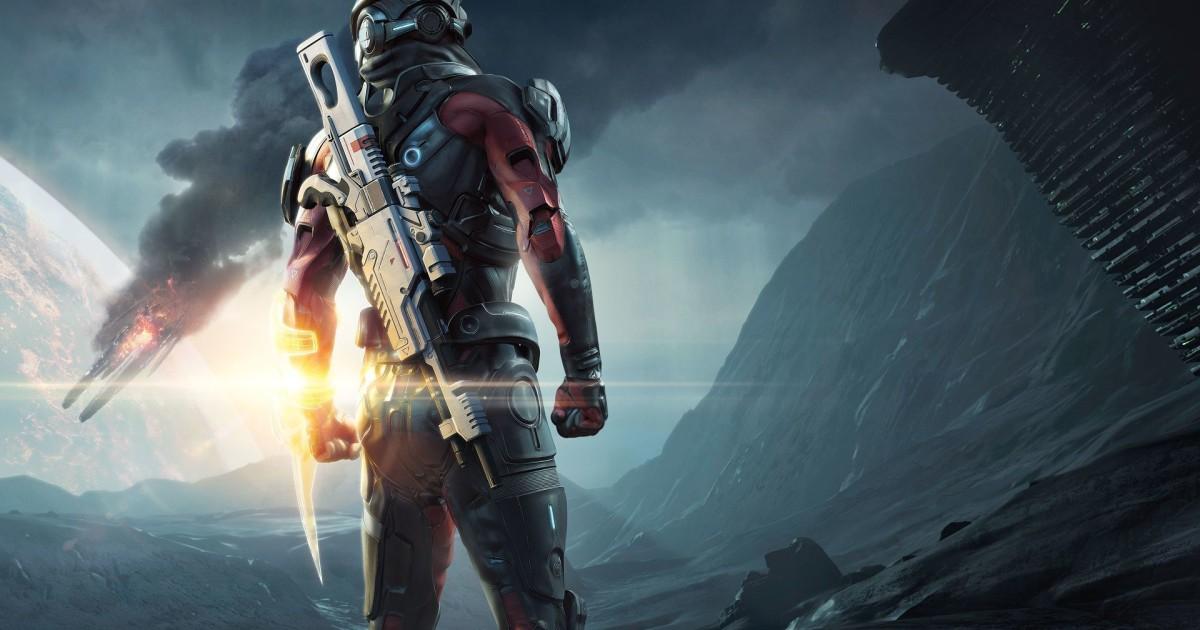 Mass Effect Andromeda, requisiti di sistema galattici