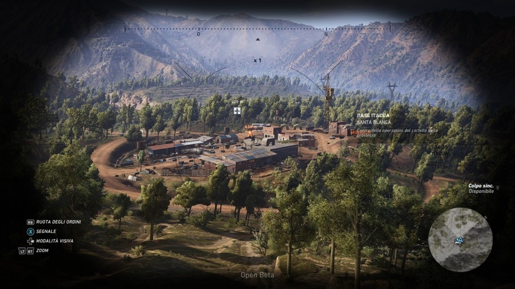 Ghost Recon Wildlands Open Beta2017 2 25 12 35 55