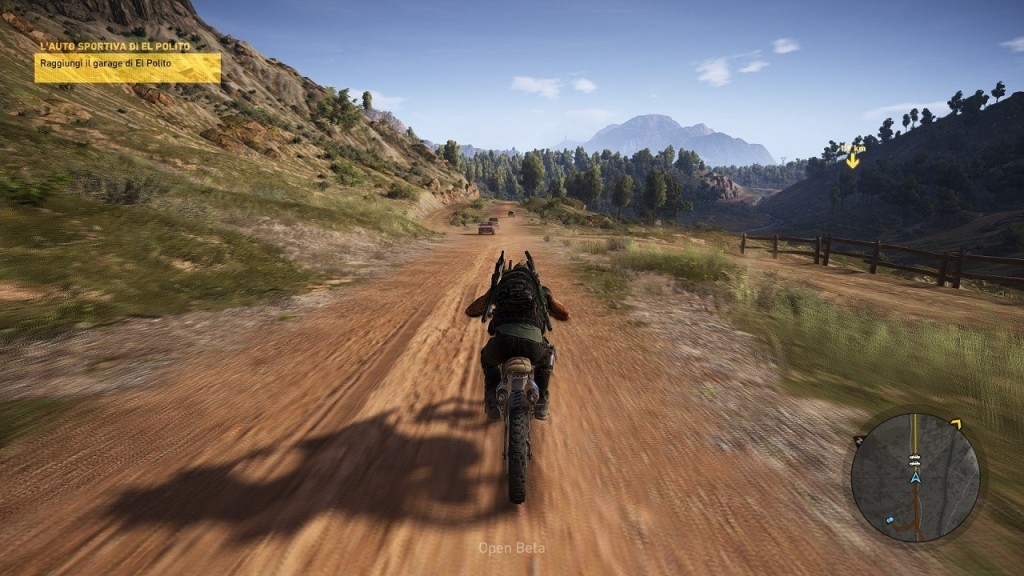 Ghost Recon Wildlands Open Beta2017 2 25 12 8 9