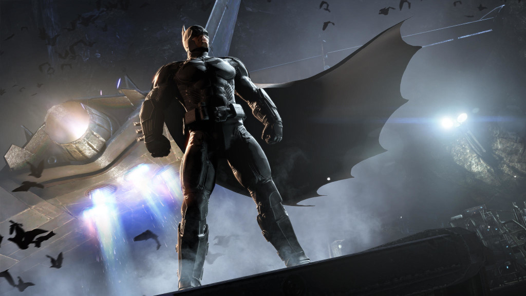 Batman Arkham Insurgency, il ritorno dell'Uomo Pipistrello? - Tom's Hardware