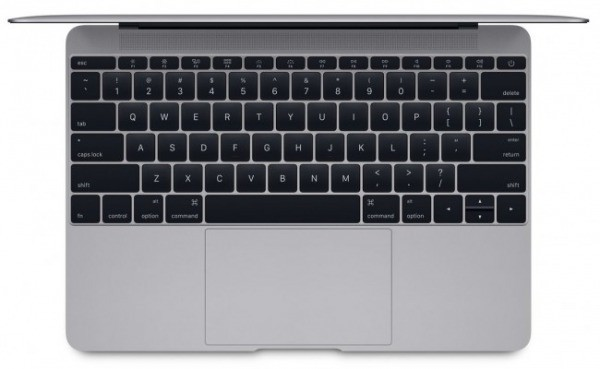 MacBook tastiera