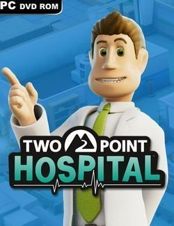 two point hospital download crack pc torrent box art