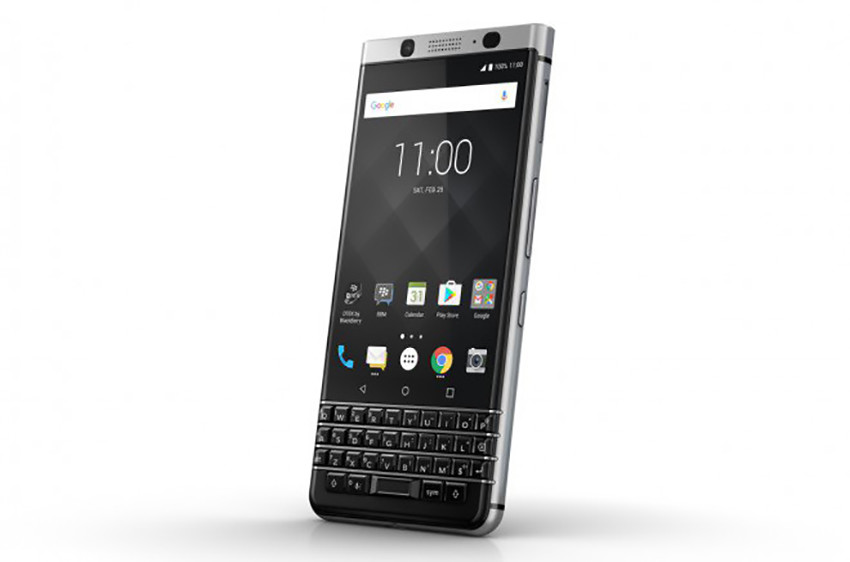 backberry 2