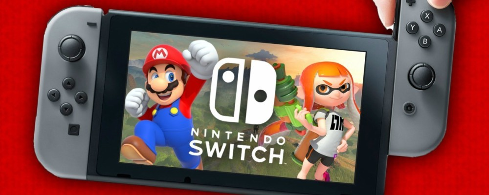 nintendo switch cover