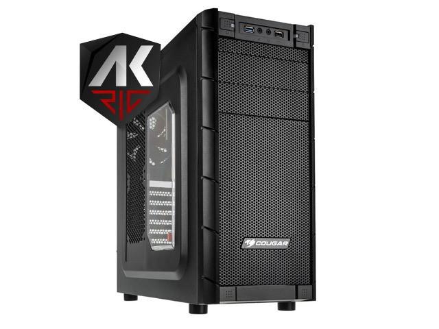 AK RIG Full HD