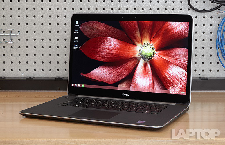 Dell XPS 15 edizione 2015 con schermo 4K per divertirsi